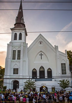 ESSENCE Poll: Does Juneteenth Mean More to You in Light of the Charleston Tragedy?