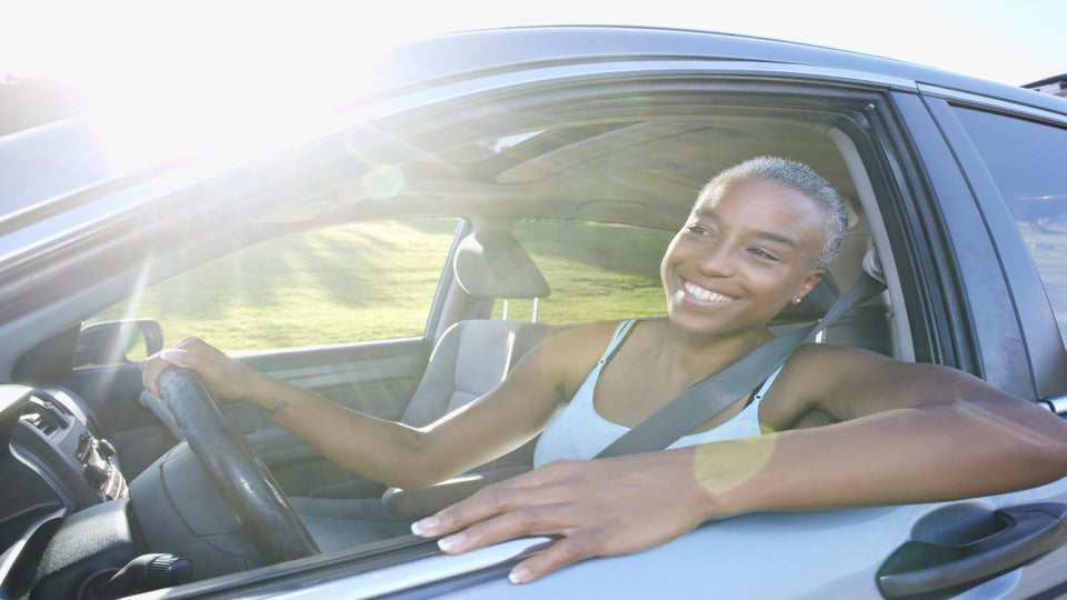 Ford Wants to Give YOU a New Car at ESSENCE Fest