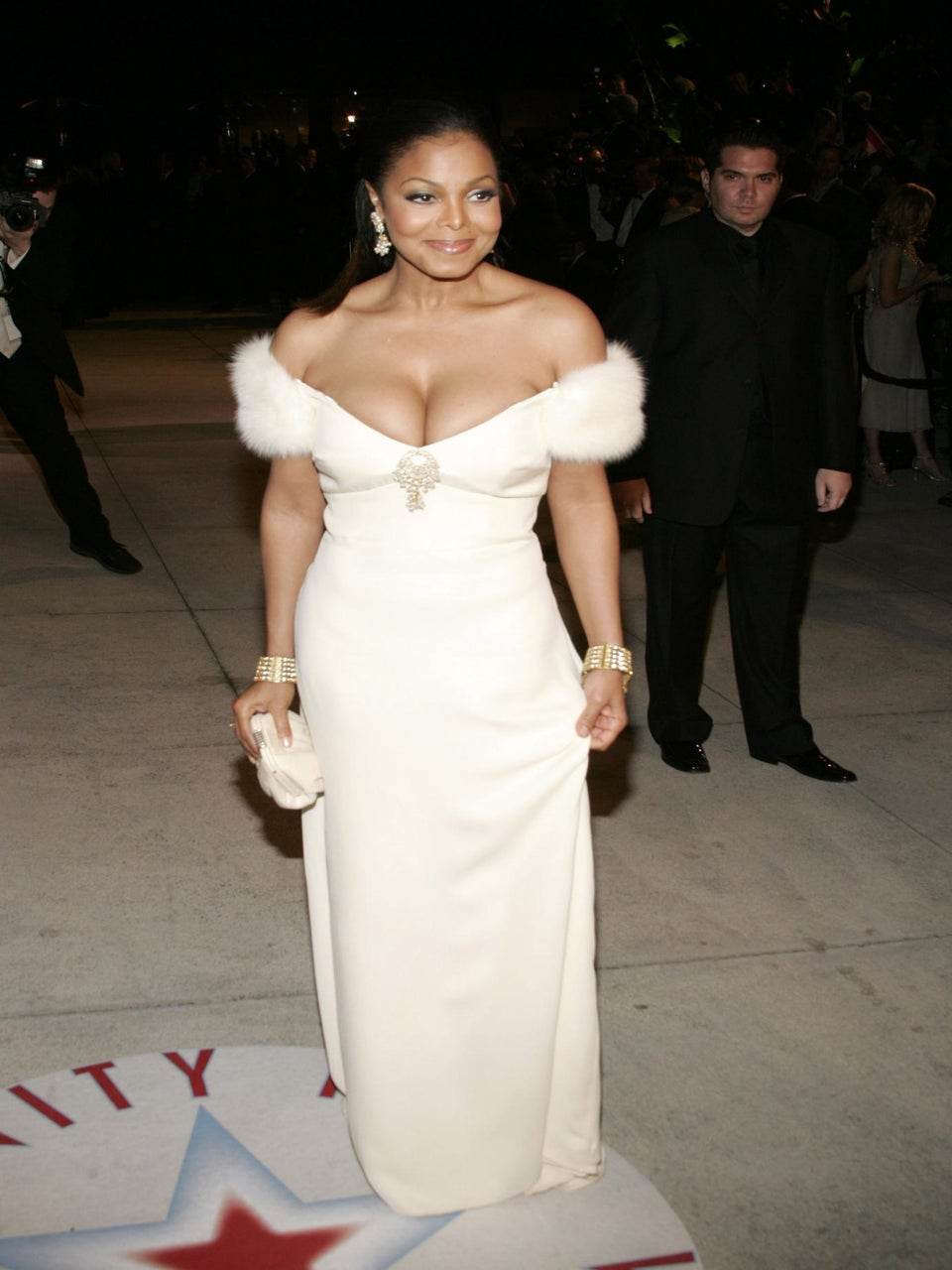 Janet Jackson Opens Up On Brother's Death