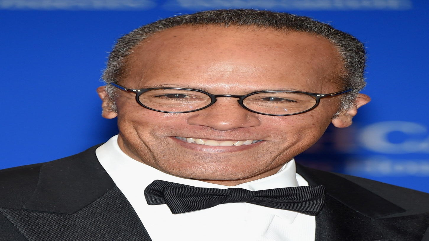 NBC Nightly News' Lester Holt: 'You Should Be Able to Turn on the TV and See People Who Look Like Those in Your Community'