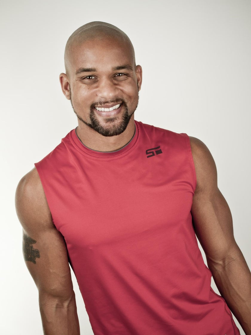 How ESSENCE Festival Durban Speaker Shaun T Found His Passion For Fitness