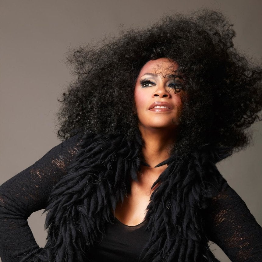 Jody Watley Claps Back at Trolls and Haters
