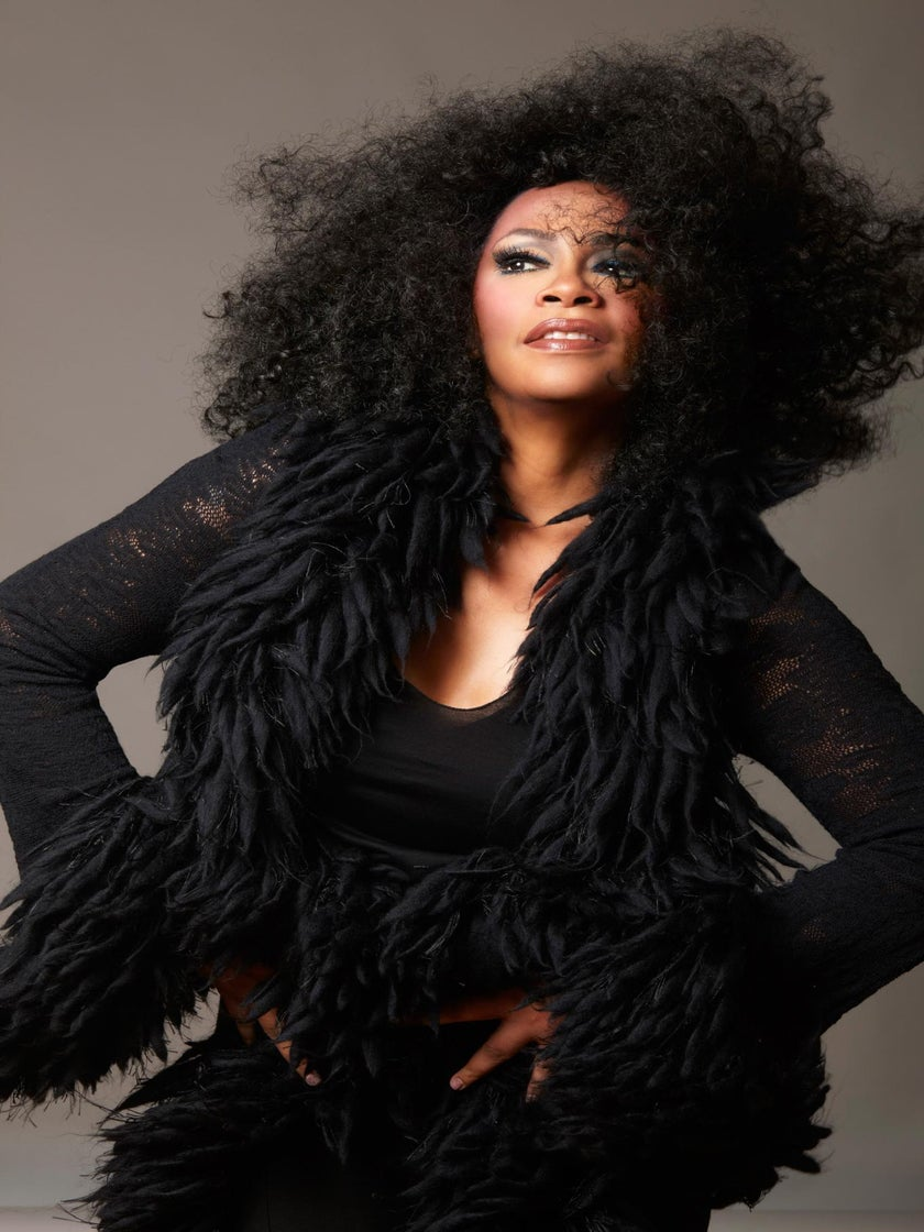 Jody Watley Brings Back Shalamar… Her Way!