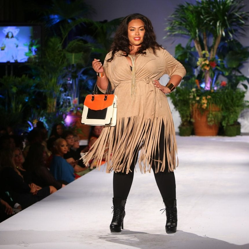 7 Things You Missed at Full Figured Fashion Week!