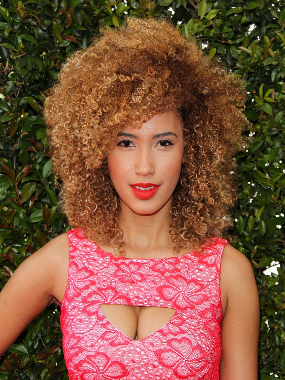 Andy Allo Talks What It Means to Be a #Fronatic