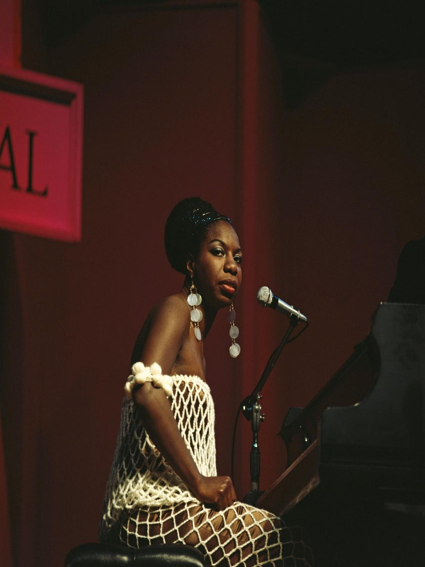 Here's Why You Have to Watch Netflix's Nina Simone Documentary!