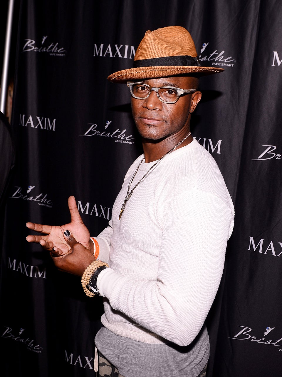 Taye Diggs Scores Recurring Role on Fox's 'Rosewood'