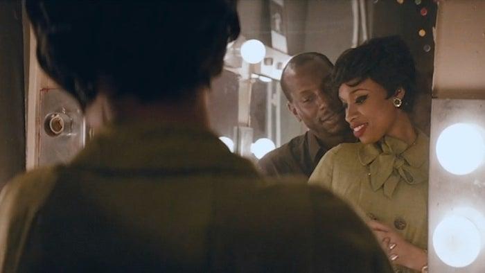 Watch Tyrese & Jennifer Hudson Star in 'Shame,' Produced By Denzel Washington
