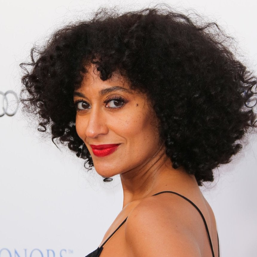 How Tracee Ellis Ross and Her Rapping Alter Ego, TMurda, Are Getting Ready to Co-Host the BET Awards