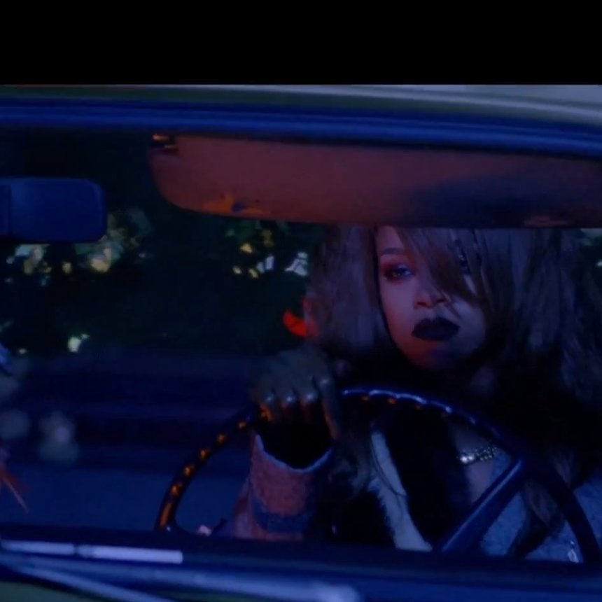 """7 Reasons Why We're Ready for Rihanna's 'BBHMM"""" Video"""
