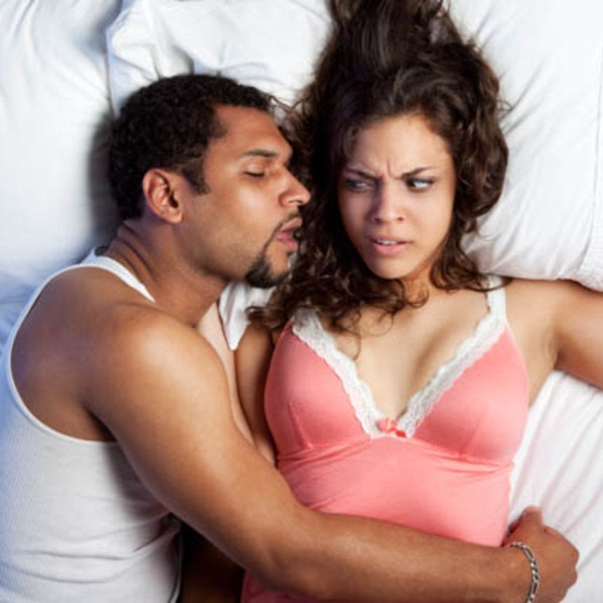 11 Signs You're Really Not Feeling Him As Much As You Think