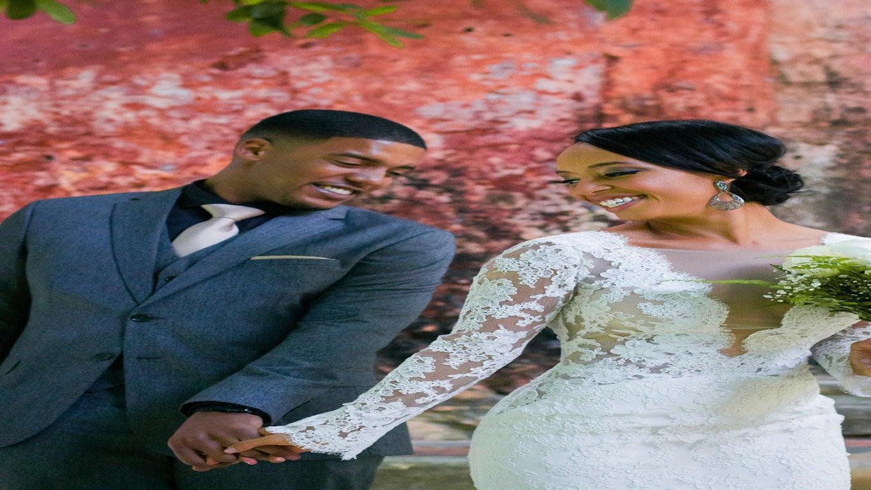 Bridal Bliss: Madia and Rod's Romantic Mexico Wedding