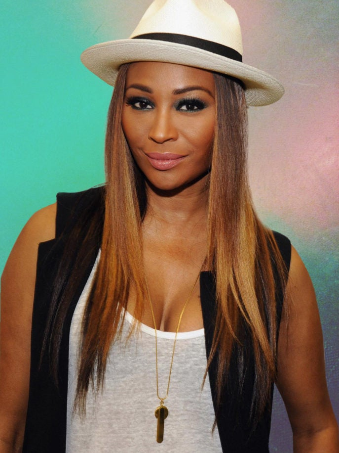 Cynthia Bailey Reveals She Has Unfinished Business With Peter Thomas