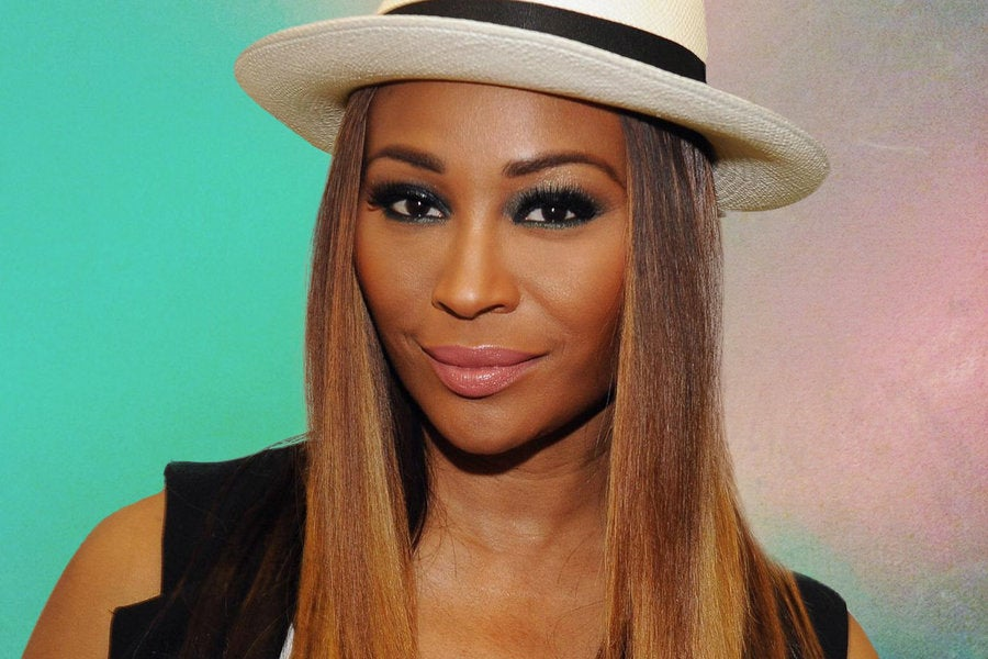 Cynthia Bailey Goes Naked To Ring In The Big 5-0! - Essence