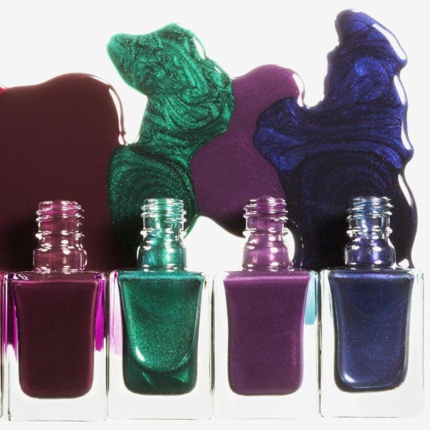 9 Bold and Beautiful Summer Nail Polishes You Need