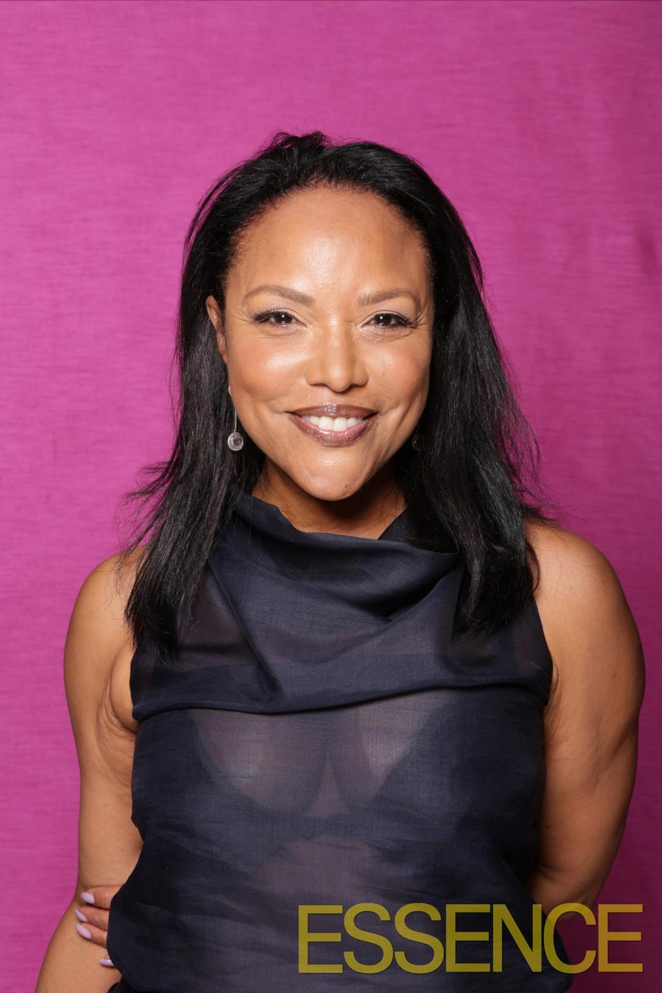 Lynn Whitfield Dishes on Life, Beauty and SPF