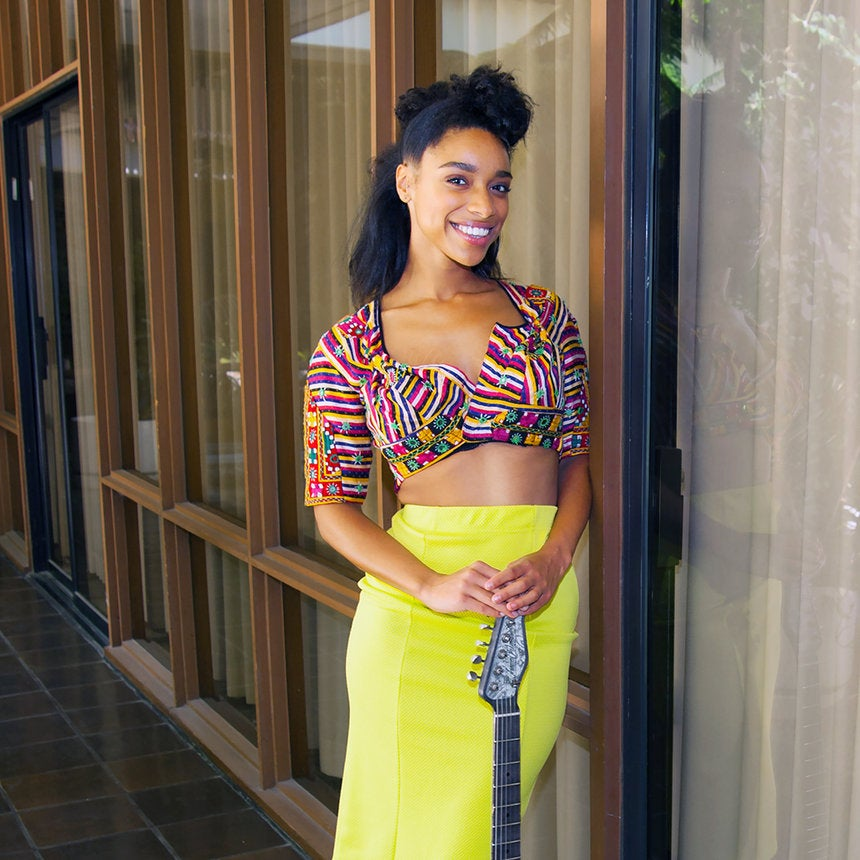 Lianne La Havas Feels Most Sexy When…