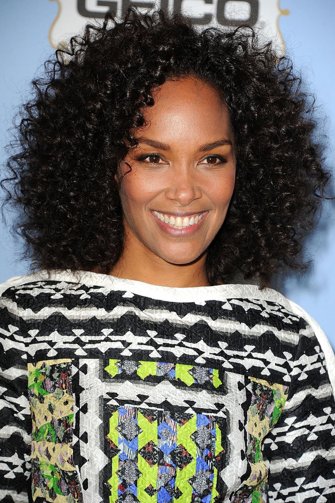 Mara Brock Akil on the Magic of Black Girl Hair