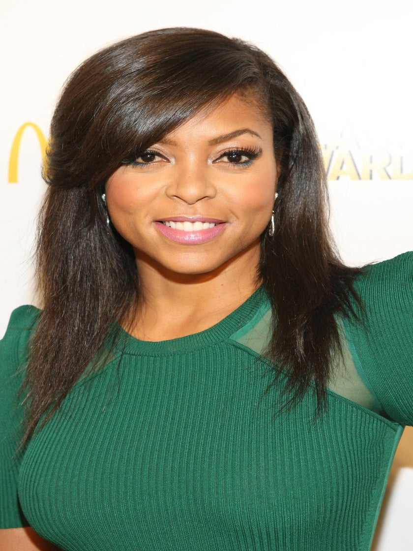 Taraji P. Henson Cries As She Remembers Being Told 'Black Women Don't Do Well Overseas'
