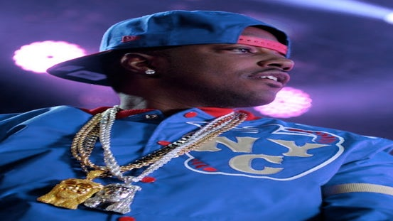 Ma$e:  'I Always Wanted to Sing Growing Up'