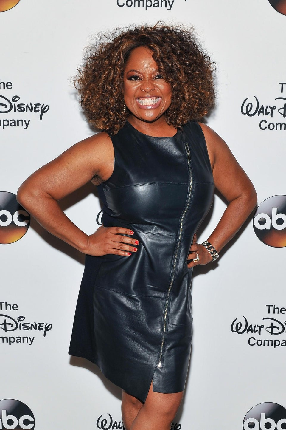 Sherri Shepherd Ordered to Pay Child Support for Surrogate Son