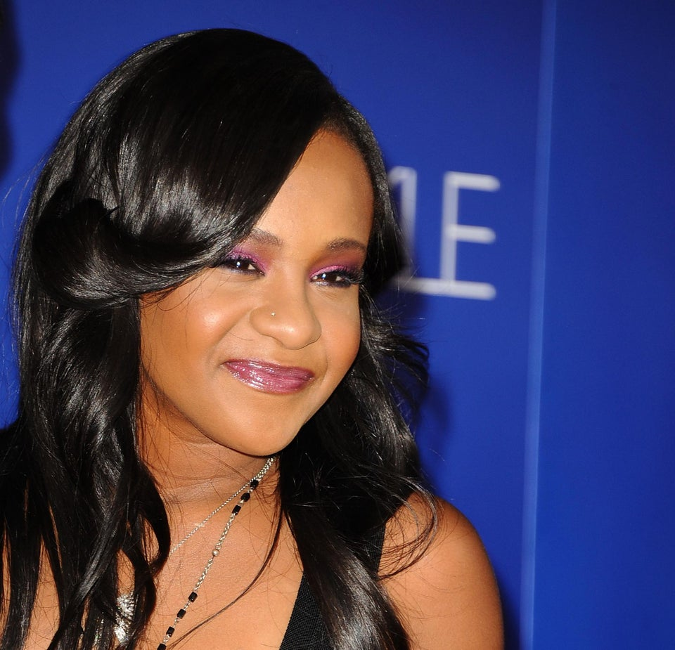 Tyler Perry Shares Emotional Video Tribute for Bobbi Kristina Brown