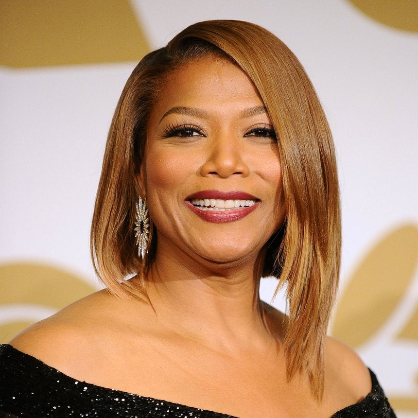 Queen Latifah Reveals The Hardest RoleShe's Tackled