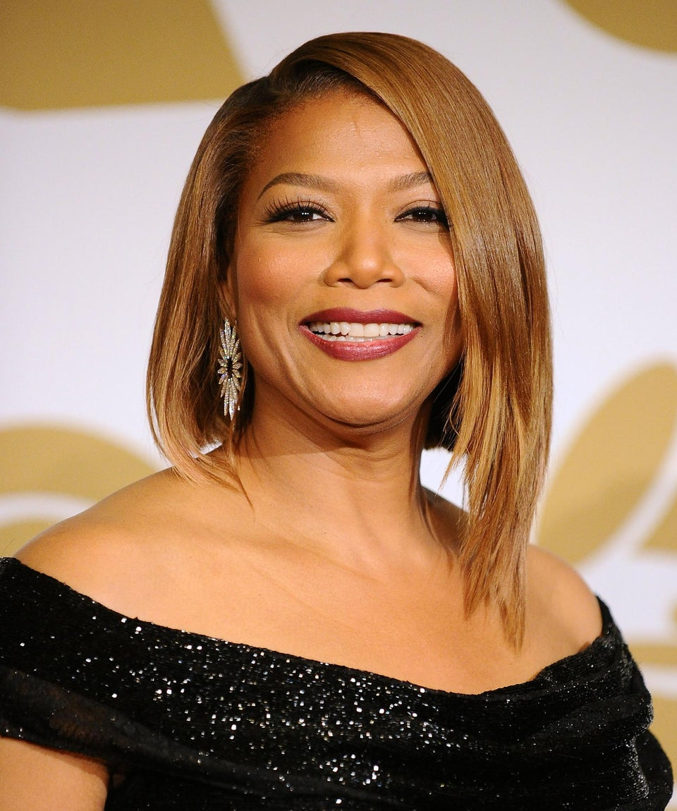 Queen Latifah Reveals The Hardest Role She's Tackled