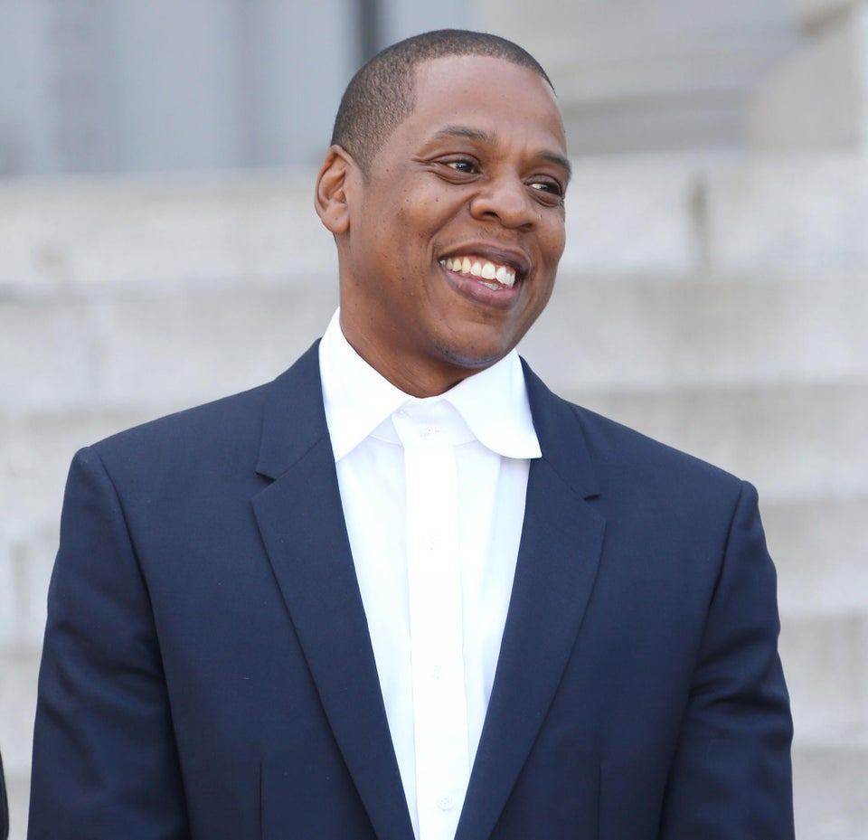 Did Jay Z Join Instagram to Honor Michael Jackson?