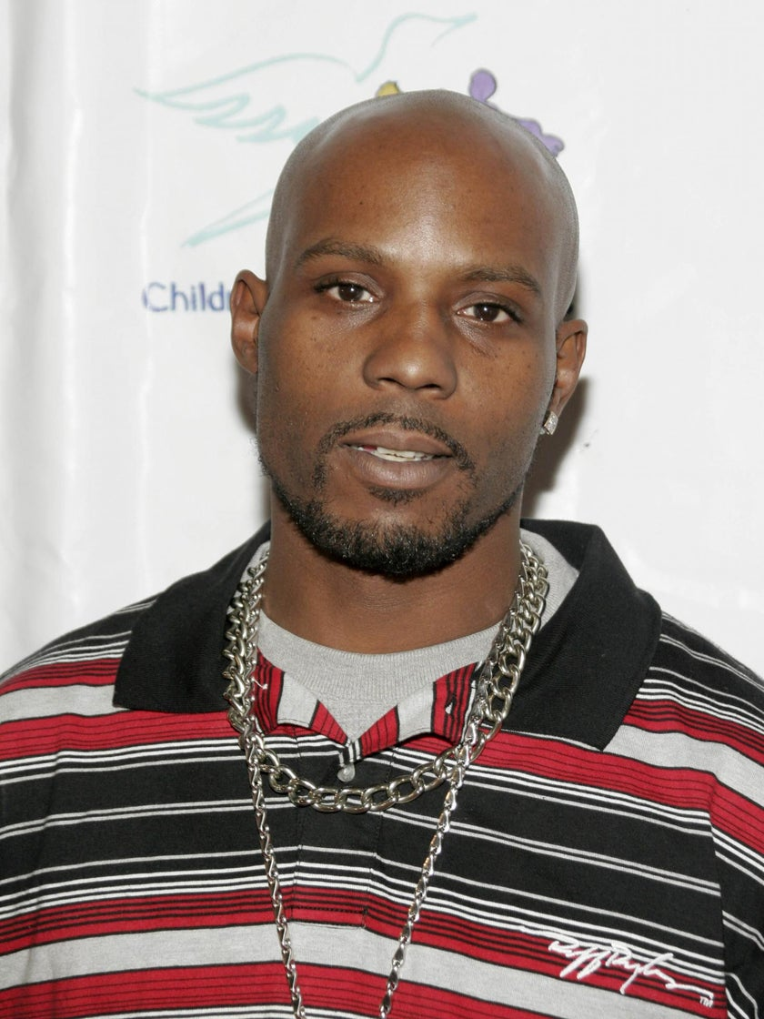 DMX Doing Fine After Being Found Unconscious