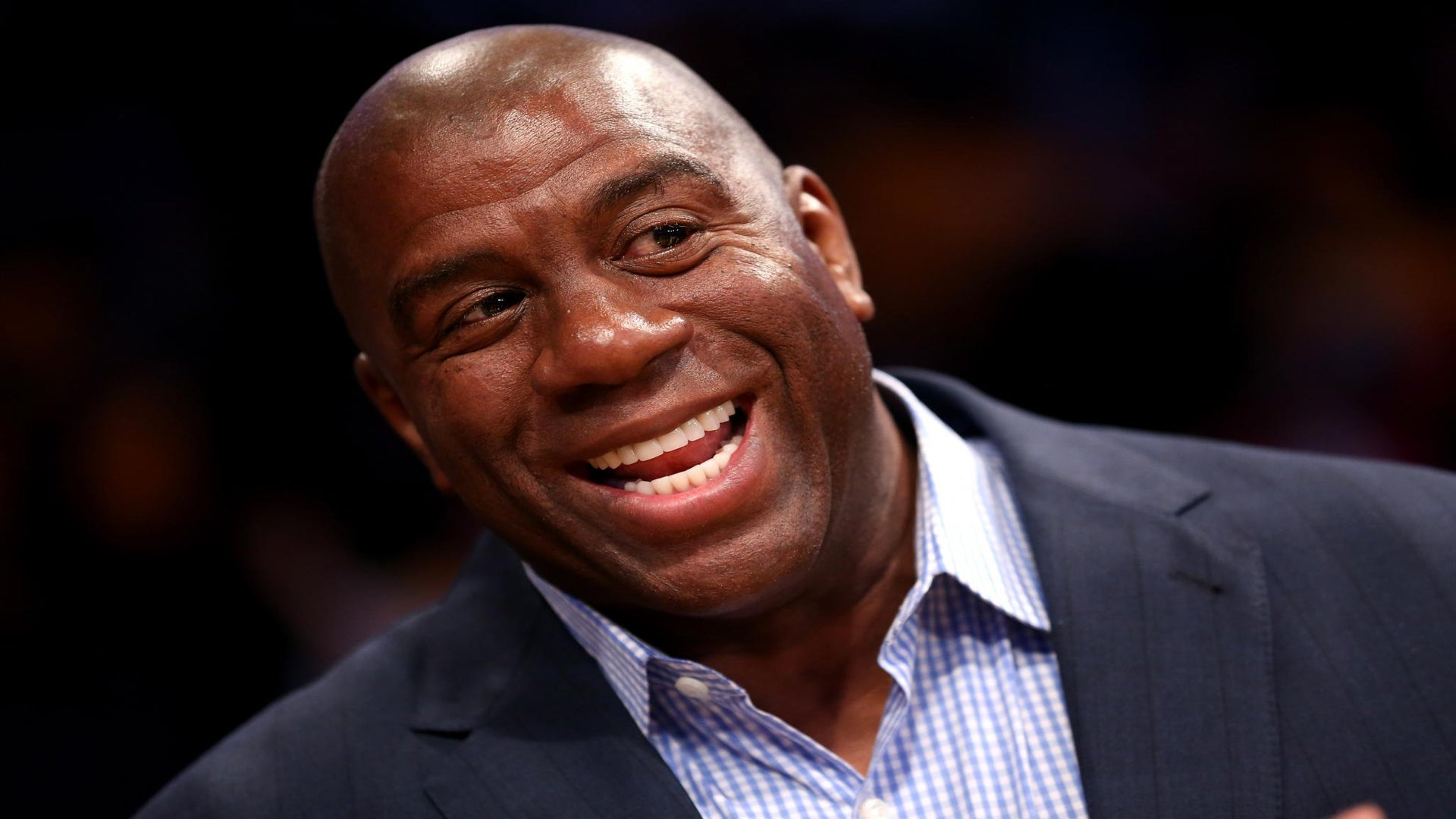 Will Magic Johnson Be the Next Host of 'Celebrity Apprentice'?