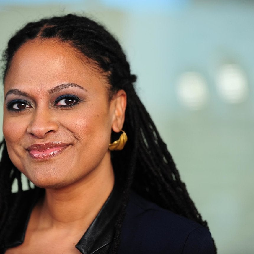 """Ava DuVernay Uses Epic #MannequinChallenge To Announce """"A Wrinkle in Time"""" Release Date"""