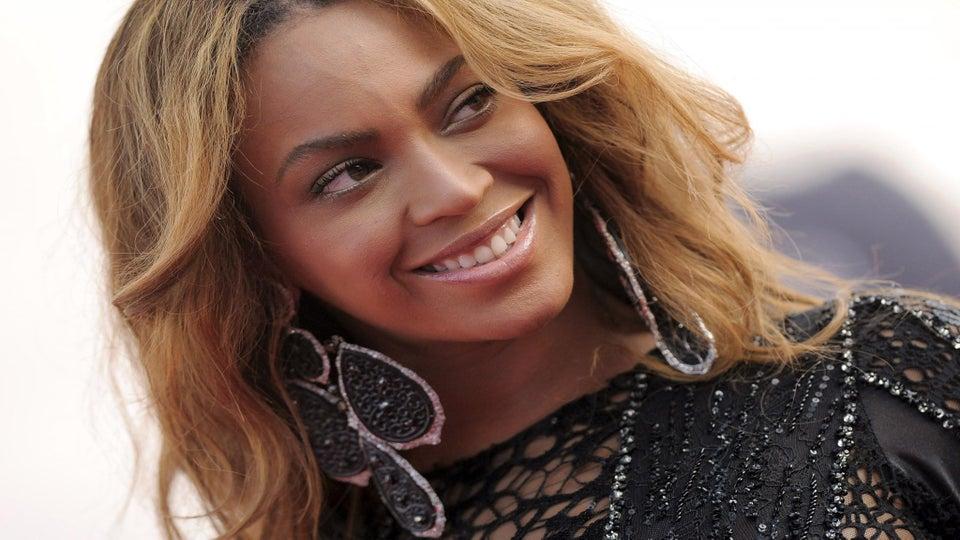 Beyonce, Jay Z, Rihanna, Kanye West and Pharrell Sue French Fashion Brand ElevenParis