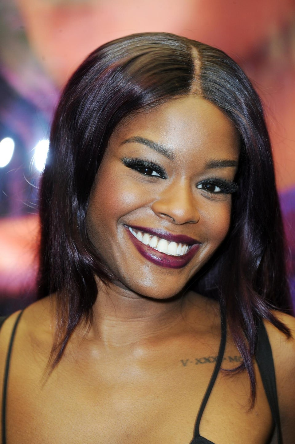 Azealia Banks Lashes Out at Photographer Outside of Manhattan Court
