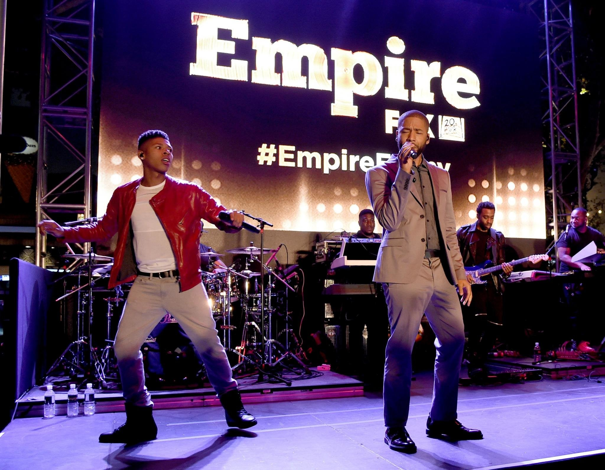 EXCLUSIVE: Watch An Extended Version of 'No Apologies' Music Video from 'Empire'