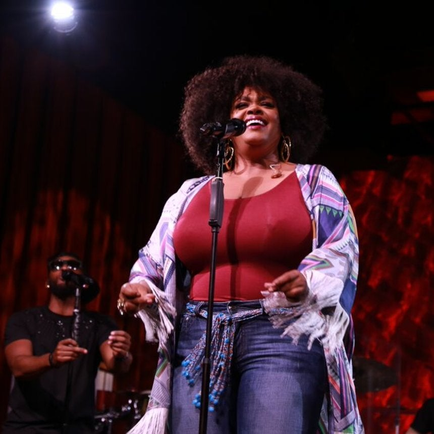 Jill Scott Previews New 'Woman' Album: 'I've Got Some New Magic to Share'