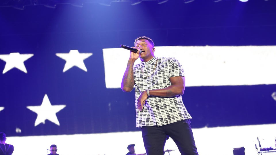 'Cultural Anthropologist' Lecrae Talks His Undying Love for New Orleans