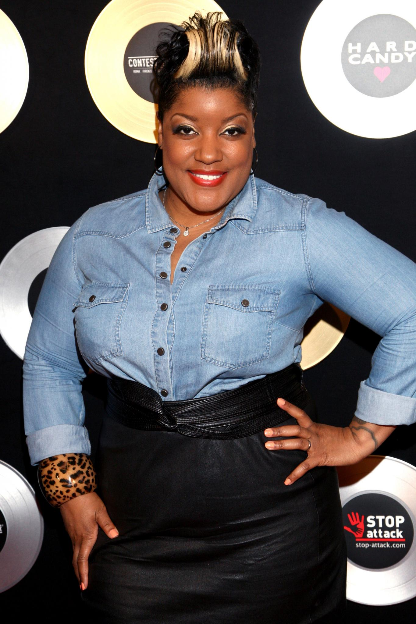 Anita Wilson Shares Upbeat Gospel Songs to Supercharge - Essence