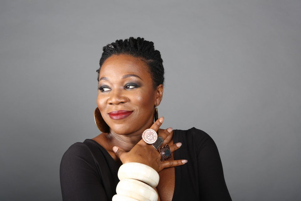 Why You Need to Read India Arie's New Book Today!