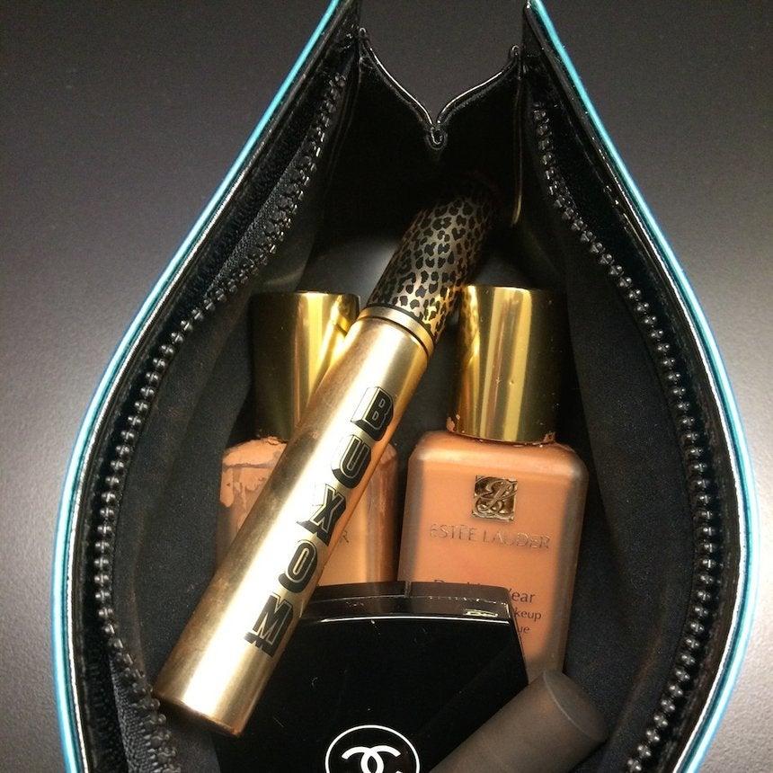 Inside KeKe Palmer's Makeup Bag and Why She'll Never Stop Wearing False Lashes