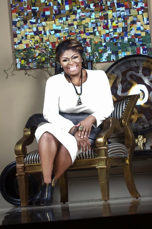 Kim Burrell Takes Over Her Own Tribute, Brings Out Lalah Hathaway and India Arie
