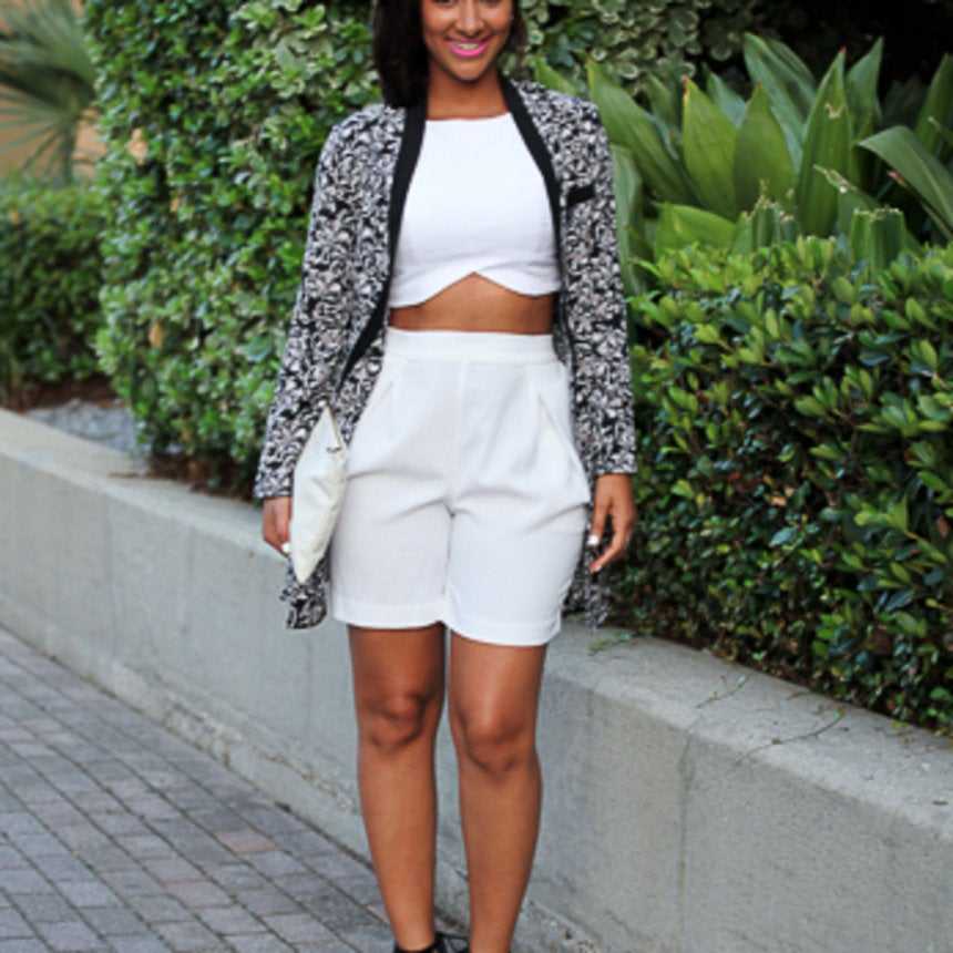 6 Staple Pieces To Snag Before Your Next All-White Soirée