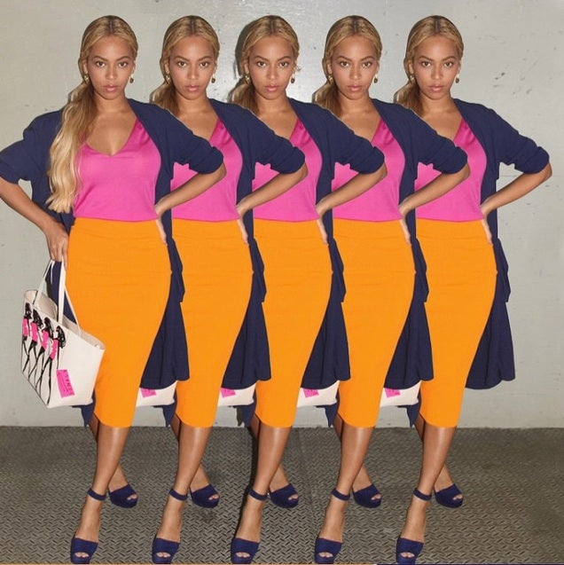 Beyoncé Or the Everyday Woman: Who This Stylist Prefers To Dress