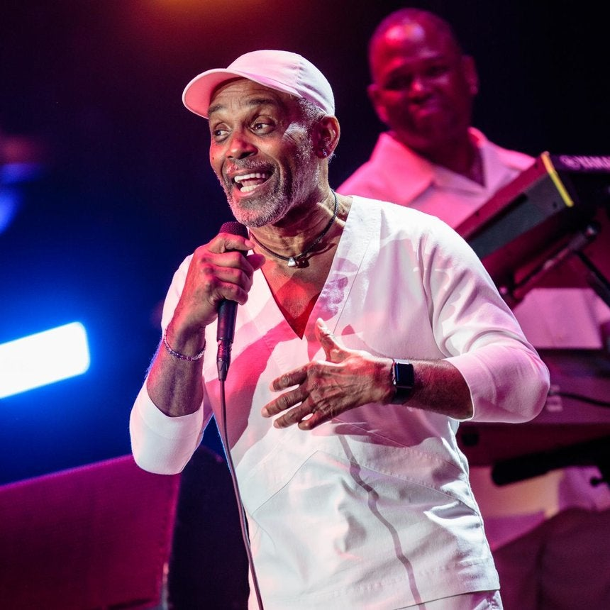 Frankie Beverly Calls Beyoncé's 'Before I Let Go' Cover 'One Of The High Points' Of His Life