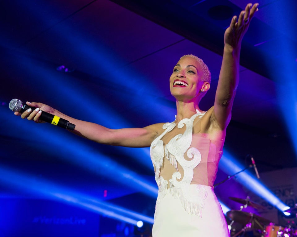 In Her Words: Goapele on What It Means to Be a Black Woman