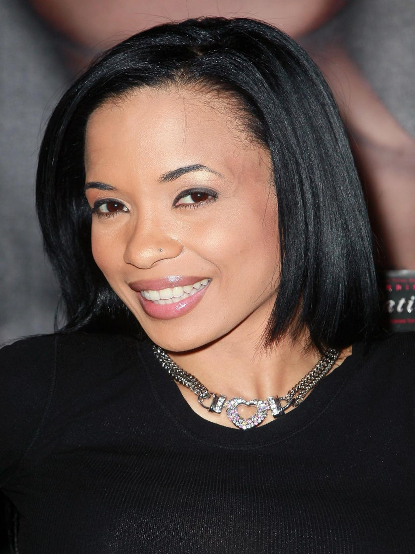 Karrine Steffans Refutes Columbus Short's Claim That They Were Never Married