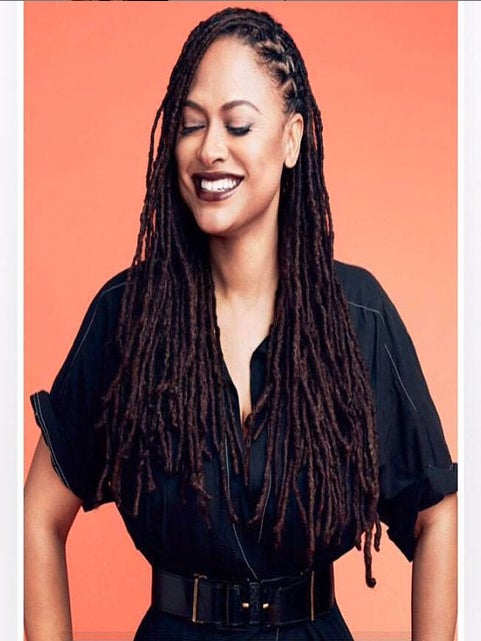 Ava DuVernay Dishes About her Crown of Gorgeous Locs: 'You Gotta Let it Do What it's Going to Do'
