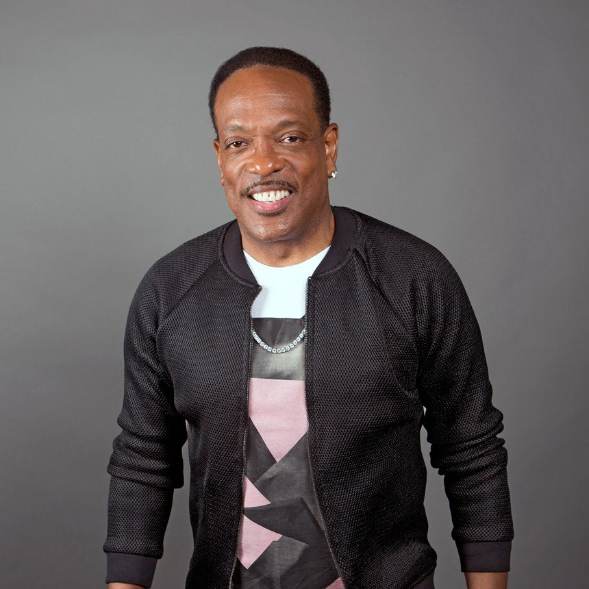 Charlie Wilson: 'People Told Me I Was Washed Up'