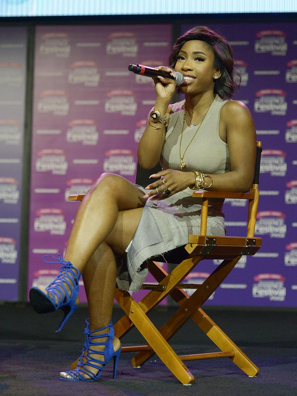 5 Ways Sevyn Streeter Evidences That She's an '80s Baby