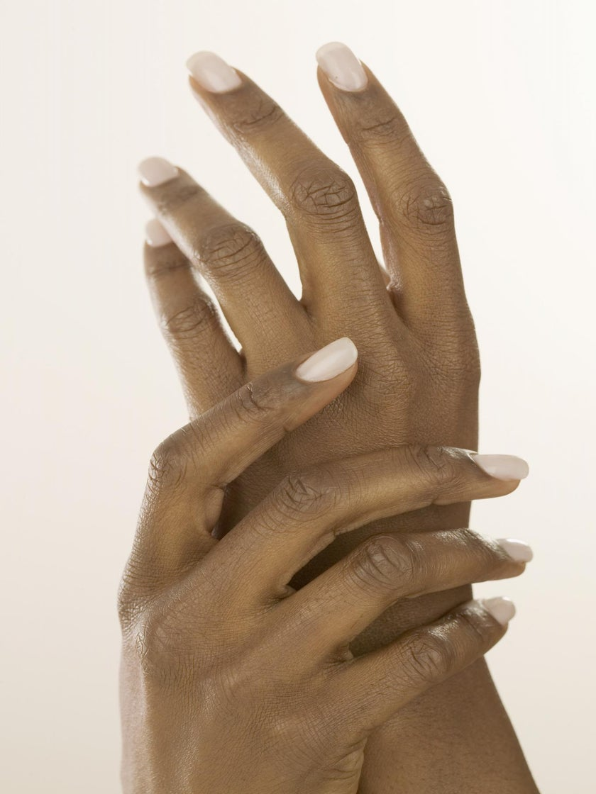 13 Genius Solutions For Dry Hands